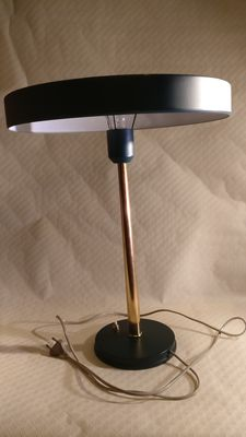 "Louis Kalff for Philips - Desk lamp/table lamp, type ""Timor"""