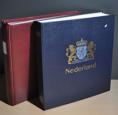 The Netherlands 1978/1999 - Collection in 2 albums.