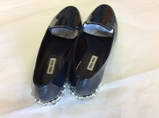 Miu Miu  ladies shoes size  37. New! NEW!