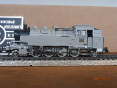 Märklin H0 -  From set 3100 - Tank locomotive B 86 of the Deutsche Reichsbahn, from Berlin set with  factory shield