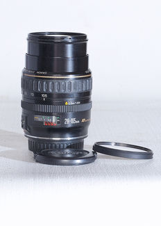 Lens Canon 28-105mm f/3.5-4.5