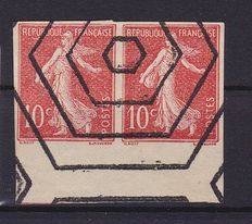 France 1900s / 1960s - Composition of various imperforate, epreuves, publicity and foreign stamps