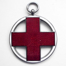3rd Reich Red Cross Medal