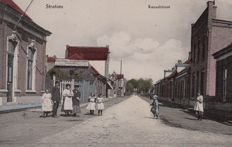 The Netherlands, Noord-Brabant ca. 95 cards from the beginning of the 20th century