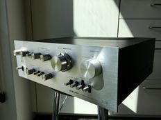 Pioneer SA-7500 Stereo, Integrated Amplifier (1975-78)