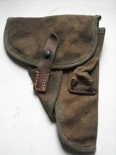 WWII German WH Holster for P38 AK/South Front