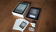 Apple iPad 1, 32GB with 3G. With Original box, Charger, etc.