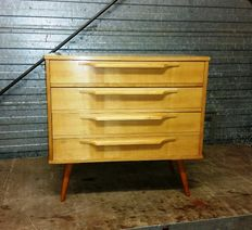 Designer unknown – vintage chest of drawers
