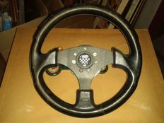 Alfa Romeo Supersport steering wheel 1980s - diameter 36 cm