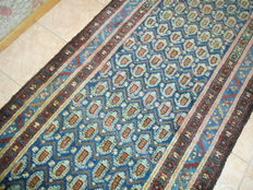 Fine, old Persian MALAYER boteh rug