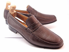 Moreschi - penny loafers