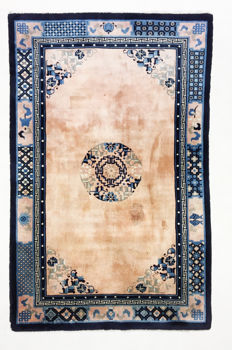 Chinese carpet, 248 x 156 cm