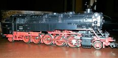 Märklin H0 - 33081 - Locomotive with tender  BR 85 of the DRG
