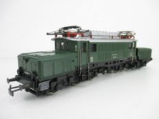 Märklin Hamo H0 - 8322 - E-locomotive E94 of the DB, German Crocodile
