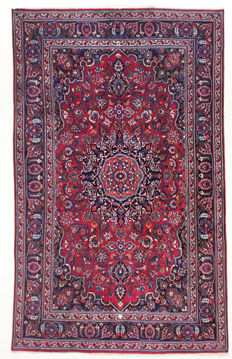 Persian rug, Mashhad, as good as new, 313 x 190 cm.