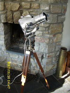 Strand Patt – Type 23 vintage stage lamp with tripod