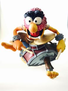Grote latex Animal Muppet the Muppets Henson figuur display statue figure IMA