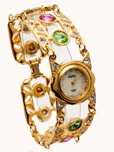Vendome vintage lady's  watch 1970-1975