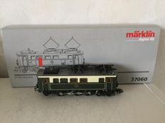 Märklin H0 - 37060 - Electric locomotive Series EP 3/6 of the K.Bay.Sts.B.,