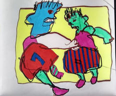 Herman Brood - Lucky?