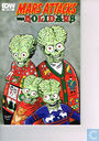 Mars attacks Holidays