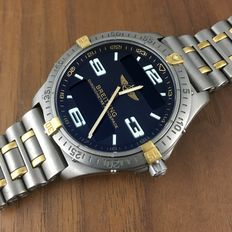 Breitling Chronometer Aeroespace ref. F75362 - Men´s Watch