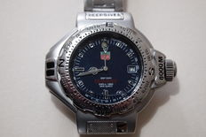 Elgin Watch Co. Deep Diver 8000M - Model no. FK-932-A / 9705 c.1990s'