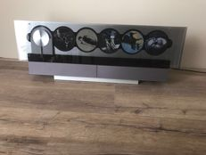 Bang and Olufsen Beosound 9000 MK3 type 2571 with Table Stand