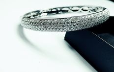 Ladies Bracelet with diamonds