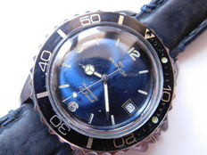 PRINCE - Professional Submariner - Swiss Made - 100 m Men's wristwatch.