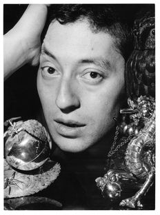 Jacques Aubert - Serge Gainsbourg - 1962
