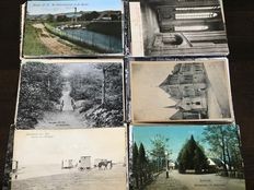 The Netherlands - legacy - collection consisting of 664 postcards on topography