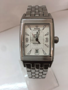 Jaeger-LeCoultre reversable unisex watch 2001