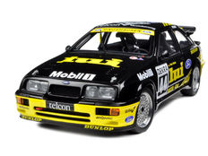 AUTOart - Schaal 1/18 - Ford Sierra Cosworth 'LUI' DTM Nurburgring 24h #44 1989