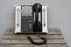 Telefoon Spirit of St. Louis S.O.S. L. Collection, 2e helft van de 20e eeuw,