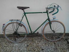 GITANE racing bicycle - c.1950