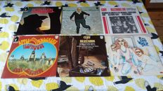 Cuby + blizzards nice lot of 6 records