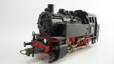 Roco H0 - 63289 - Steam locomotive BR 80 of the DR, other company possible