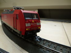 Märklin H0 - 36836 - E-locomotive BR 185 of the DB Raillion Logistics