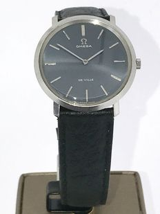 Omega De Ville – men's watch – 1980