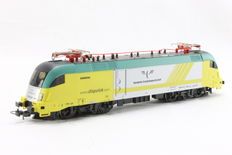 Piko H0 - 57481 - E-locomotive Taurus ES64 KEG Dispolok