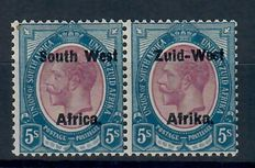 British Commonwealth 1930/2000 – Collection in three stock books