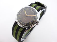 Atlanta Geneve - Men's WristWatch - 1950's