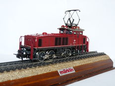Märklin H0 - 3157 - Electrical locomotive BR 160 of DB