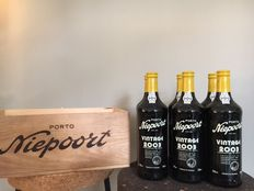 2003 Vintage Port Niepoort – box with 6 bottles