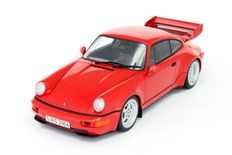 GT-Spirit - Scale 1/18 - Porsche 911 964 RS 3.8, year 1992, colour; Red