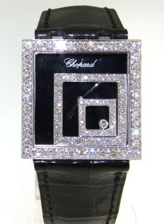 Chopard Happy spirit - Ladies watch -  (our internal #4263)