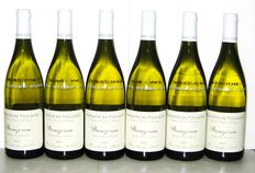 2015 Bourgogne Bouzeron, Domaine A. P. de Villaine - lot of 6 bottles