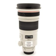 Canon EF 300mm F2.8L IS USM II