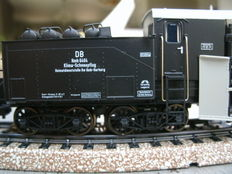 Märklin H0 - 46119 - Snow Plough type Klima of the DB